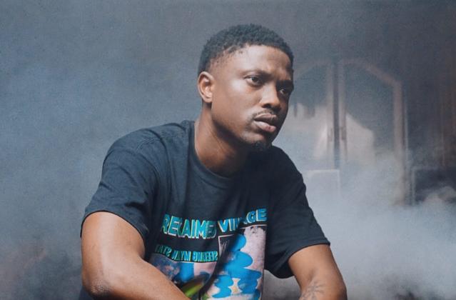 Africa isn't underdeveloped— Rapper Vector