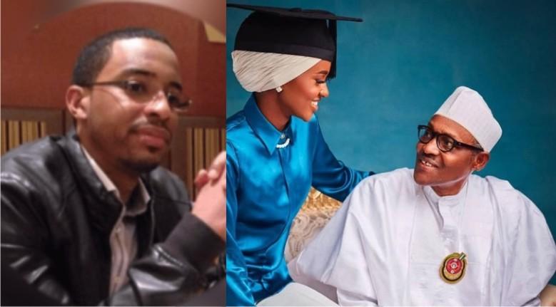 President Buhari's daughter, Hanan, sets to wed Fashola's special adviser