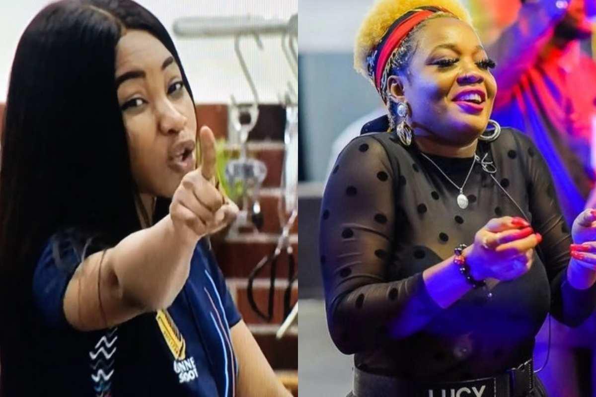 #BBNaija 2020: Lucy causes drama to trend – Erica