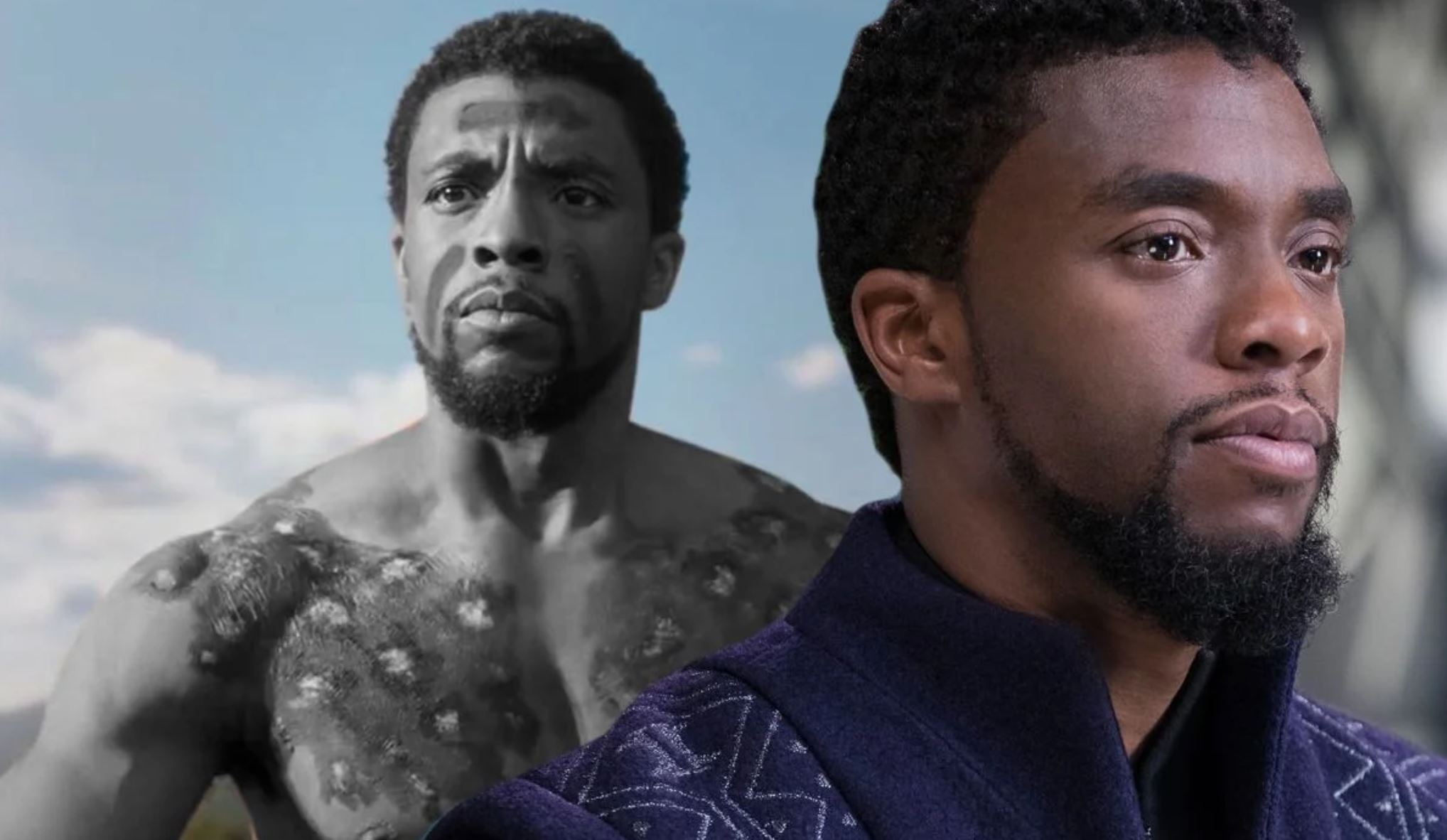 'Black Panther' star, Chadwick Boseman is dead