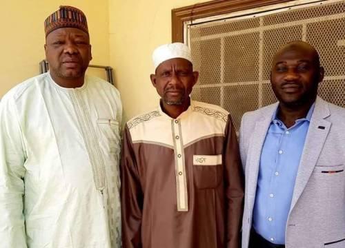 Saudi Arabia exonerates, discharges Ibrahim Abubakar, Nigerian accused of drug trafficking