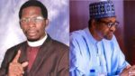 Apostle Okikijesu Reveals Crisis In Aso Rock, Governor's Death, Others In His Prophecy