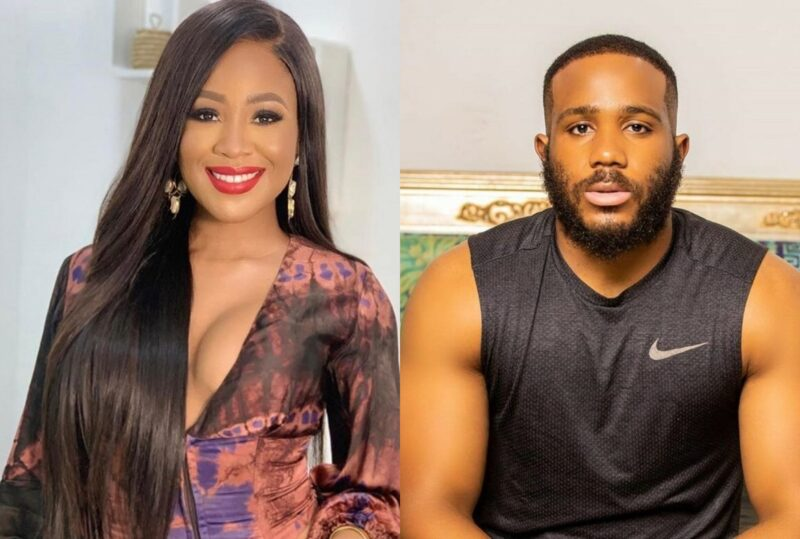 BBNaija housemates, Erica and Kiddwaya gets final and strong warning after they did this