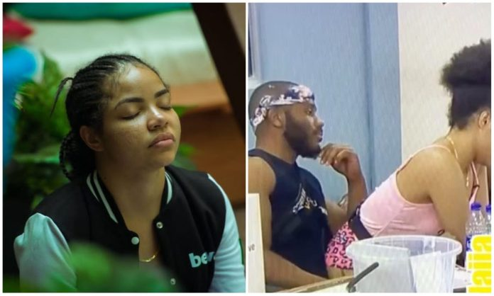 #BBNaija: Why I am avoiding Nengi – Kiddwaya