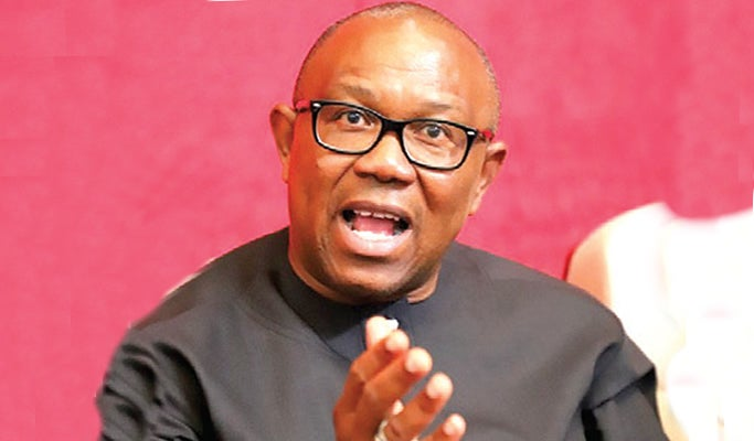 Peter Obi blows breaks silence on DSS, IPOB fatal clash in Enugu