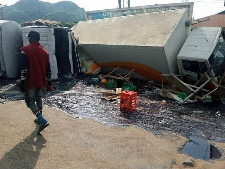 Pregnant woman, two kids among victims of Ondo tanker accident as death toll hits 6