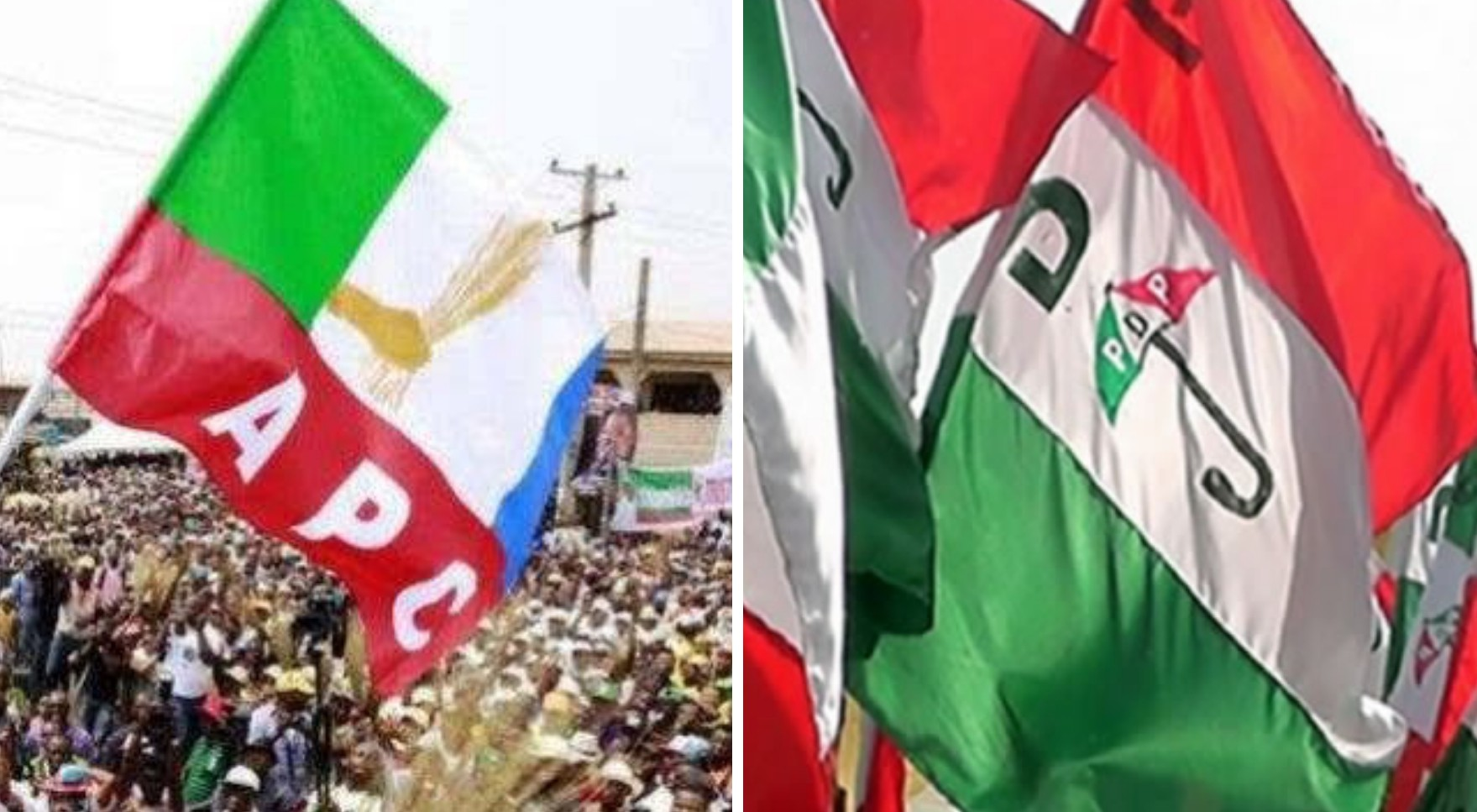 Ondo 2020: Confusion as PDP, APC campaign rallies fall on same day, venue