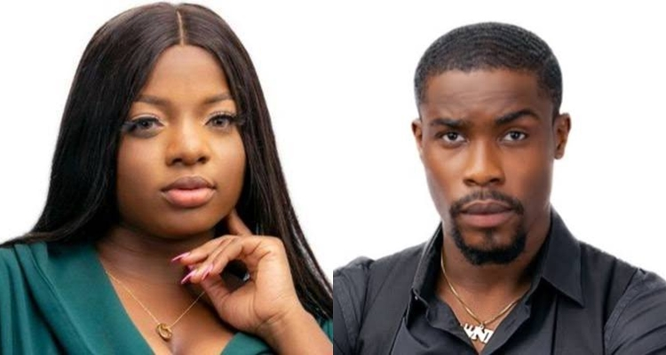 "BBNaija: ""You Will Be Evicted Next Week"" – Dorathy Tells Neo (Video)"