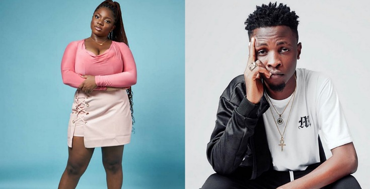 #BBNaijaLockdown: You complain like a girl – Dorathy blasts Laycon