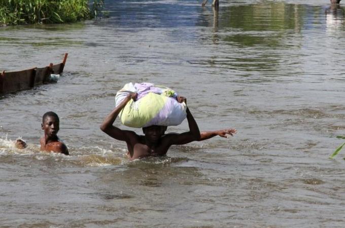 Flood kills four, destroys 5200 houses in Kano