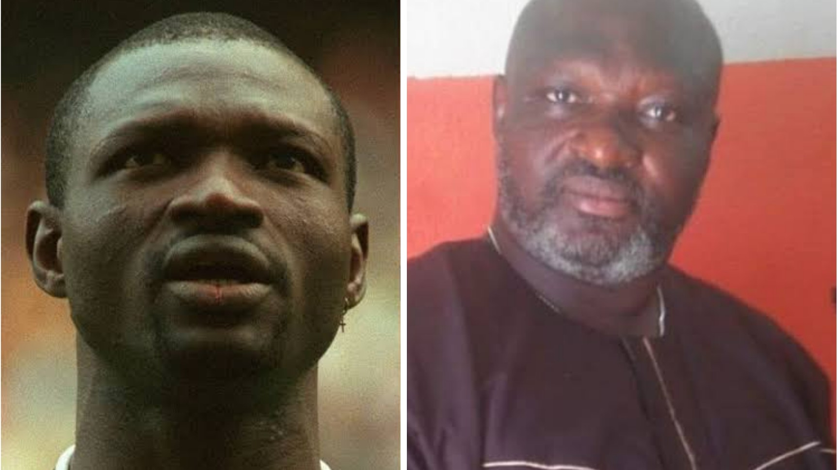 Former Super Eagles defender Ajibade Babalade is dead