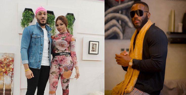 BBNaijaLockdown: 'Make sure she avoids me', Kiddwaya tells Ozo to caution  Nengi