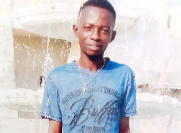 37-year-old man dies from electrocution in Delta