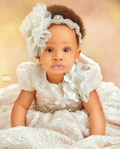 Bambam And Teddy A's Baby Girl Finally Unveiled