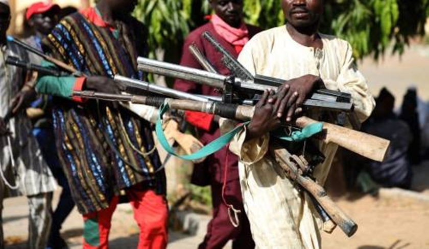 200 Bandits Repent In Sokoto, Release Eight Captives