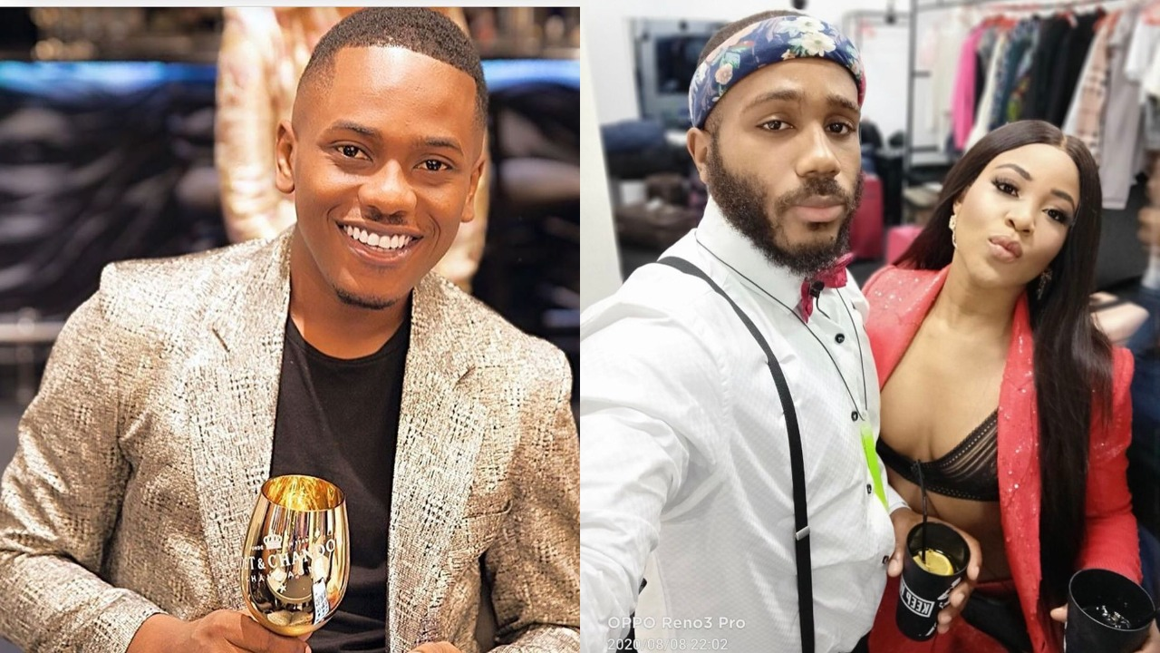 Actor, Timini gives shocking reason why Kiddwaya might 'lowkey' be happy about Erica's disqualification
