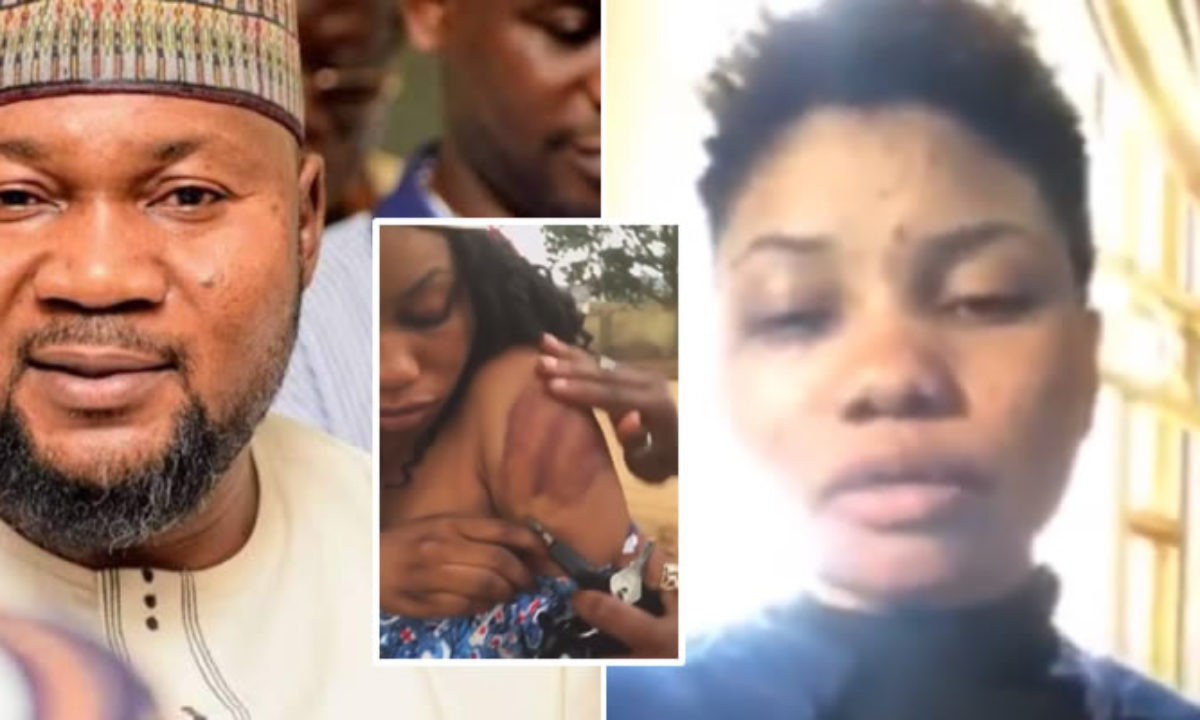 Kogi Commissioner, Abdulmumuni Danga who allegedly raped, brutalised lady  finally charged to court