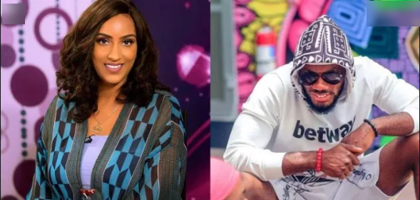 'He captured my mind', Juliet Ibrahim falls in love with a certain BBNaija housemate