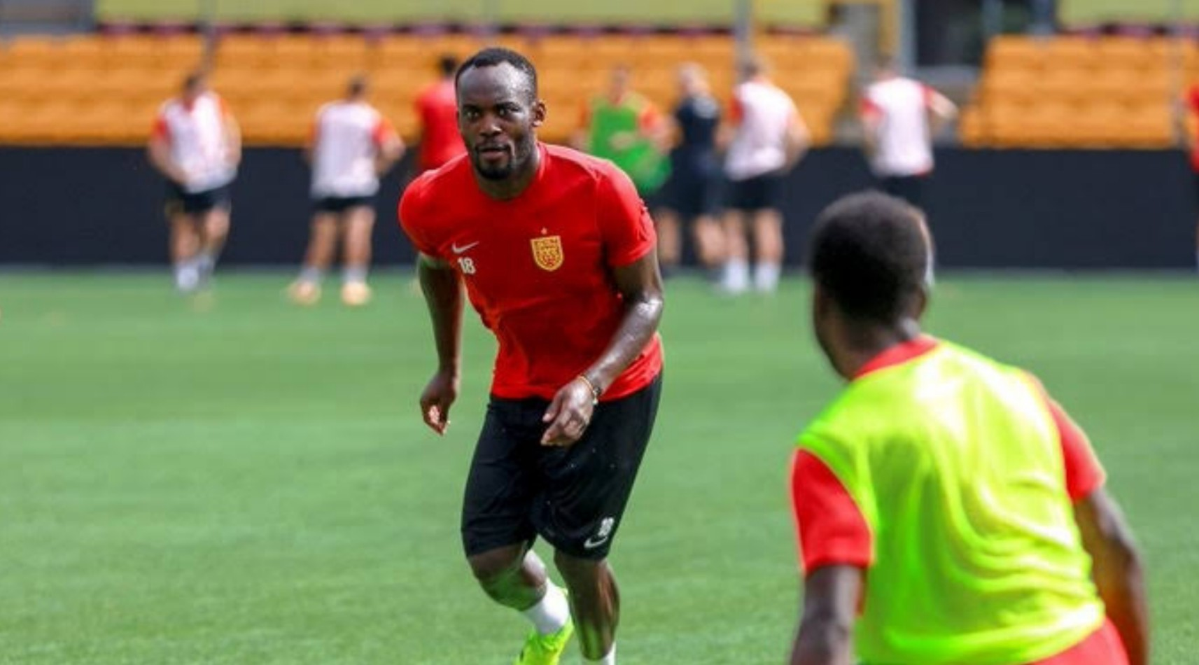 Michael Essien takes coaching role at European Club