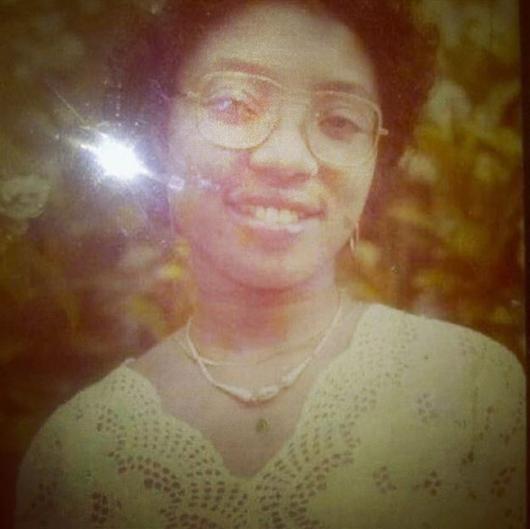 Tonto Dikeh writes emotional tribute to late mum, 33 years after