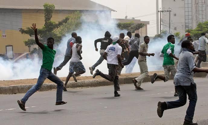 Pregnant woman shot dead as Aiye, Eiye cult groups clash in Ikorodu