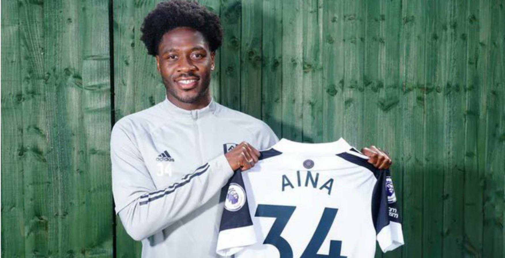 Super Eagles Defender, Ola Aina joins Fulham