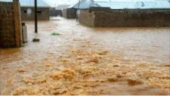 Tragedy as teenage apprentice drowns in Onitsha floods