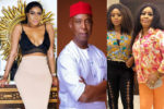 Regina Daniels' husband, Ned Nwoko blows hot over Chika Ike rumors