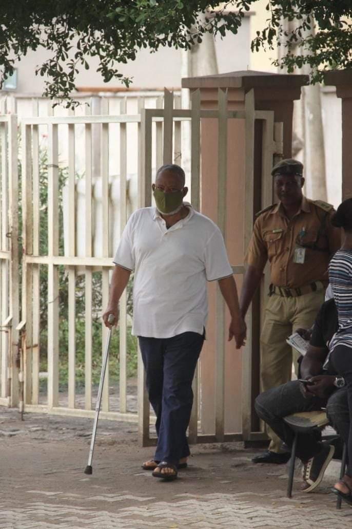 Fake oil merchant jailed 21 years over N37.6m fraud in Lagos