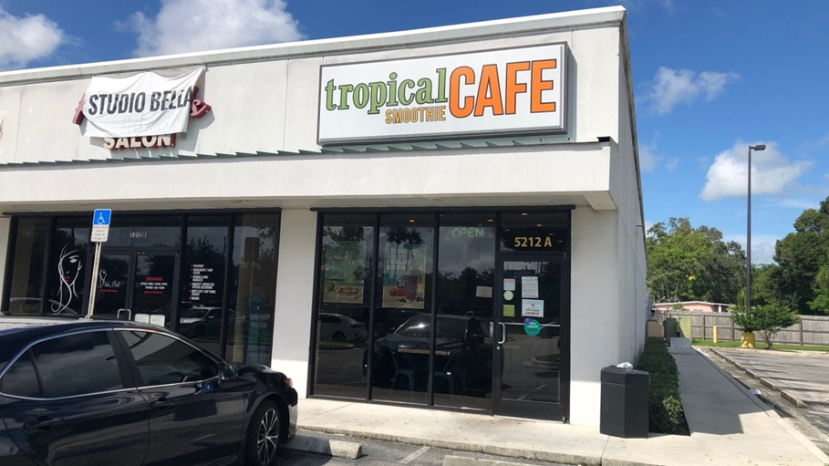 Florida Man Shot in Face For Ranting About Slow Service at Smoothie Shop