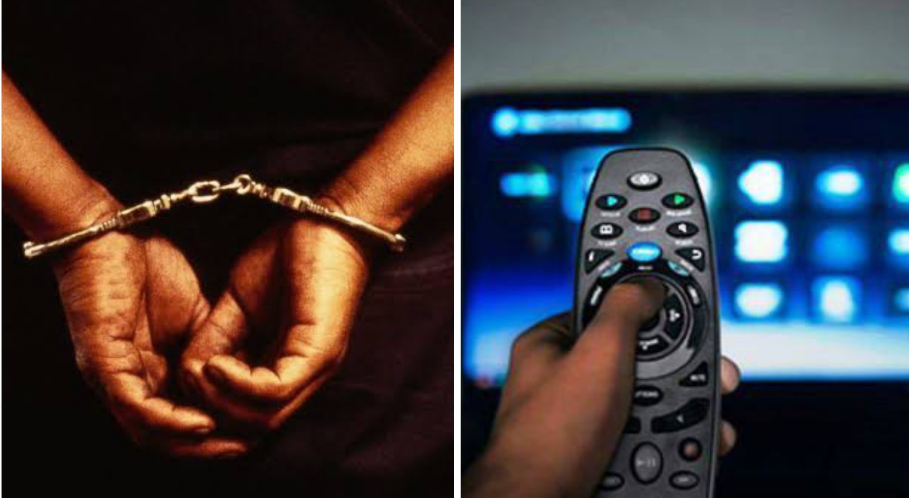 NCC arrest man for allegedly hacking into DSTV system, watching channels free without subscription