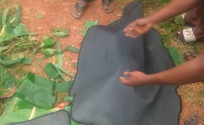 Pandemonium in Osogbo as SARS officers chase three suspected yahoo boys to death