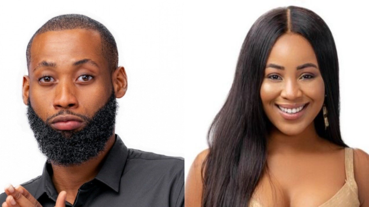 #BBNaijaLockdown: Tochi clears air on calling Erica 'gold digger'