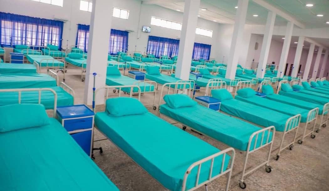 COVID-19: Osun closes isolation centre