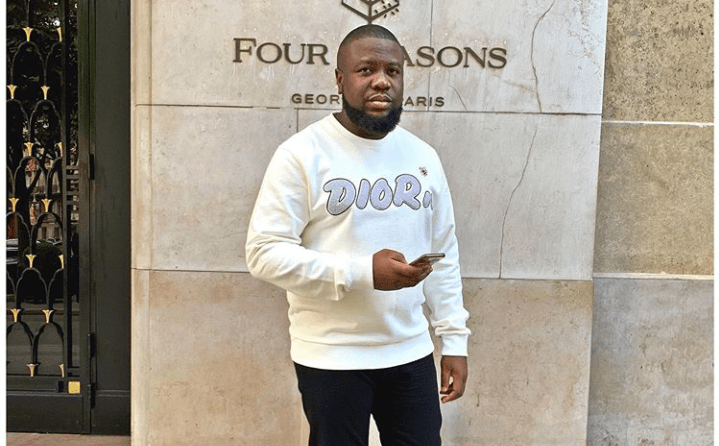 Hushpuppi in murky waters as fresh evidence pops up against him