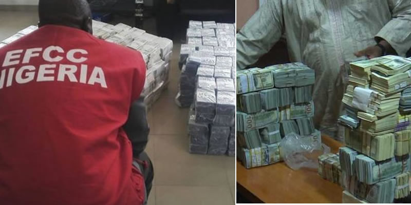 Looted Money: Management of funds taken away from EFCC, DSS as FEC approves new anti-corruption agency