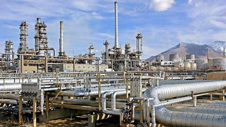 NNPC begins rehabilitation of refineries