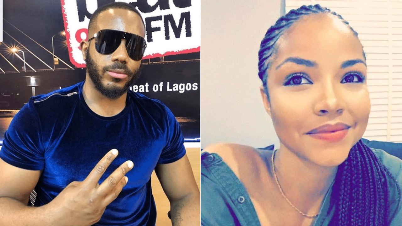 "BBNaija: ""If I Wanted To Go Down With Nengi, I Would Have Bonded With Her"" – Kiddwaya"