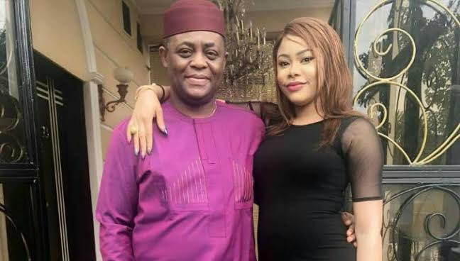 Embattled wife of Femi Fani-Kayode, Precious Chikwendu opens up after crashed marriage
