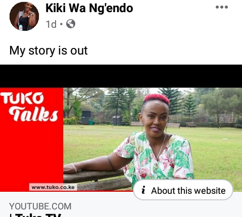 Kenyan woman confesses to intentionally infecting many men with HIV because they don't want to use protection