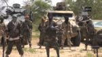 Boko Haram kills 11 soldiers in fresh ambush