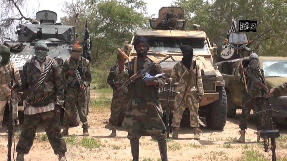Troops eliminate 16 Boko Haram terrorists, 11 arrested