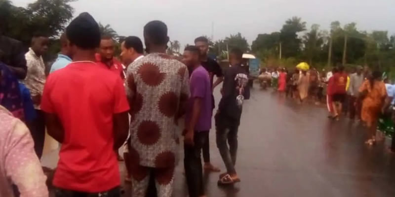 31 mourners killed after burial, 5 rescued; After Bus conveying 36 persons plunges into Akaeze river in Ebonyi