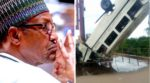 Buhari, Umahi mourn victims of Ebonyi road accident