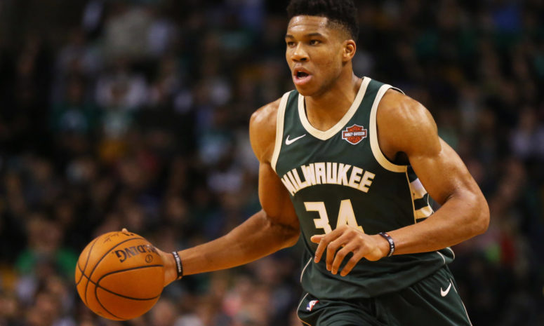 Greek-based Nigerian NBA star, Antetokounmpo wins Most Valuable Player Award for second straight season
