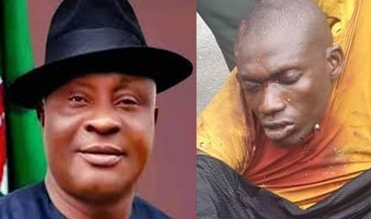 Police arrest Rivers council chair over alleged link with late gangster, Boboski