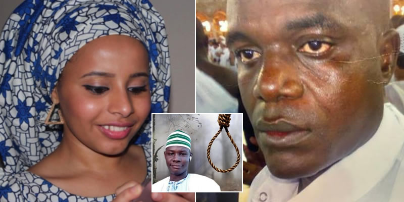 'Religion fanatic' allegedly sponsoring controversial blasphemy case in Kano threatens another woman