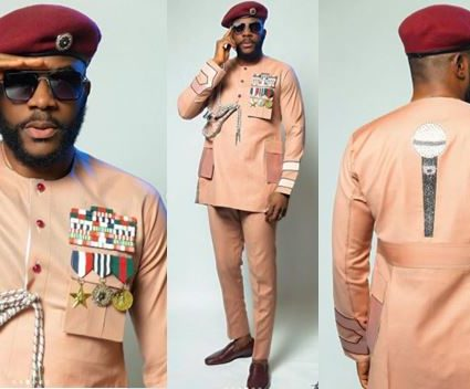 #BBNaijaLockdown: Ebuka announces change in voting guidelines