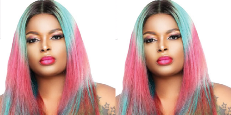 Prostitution is the oldest business in the world - Actress Sharon Okpamen affirms