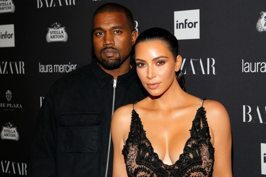 "Kim Kardashian ""is planning to divorce"" Kanye West, new reports say"